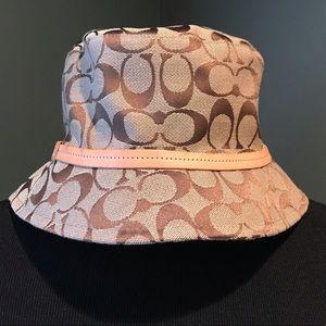 Coach Crusher Hat Small
